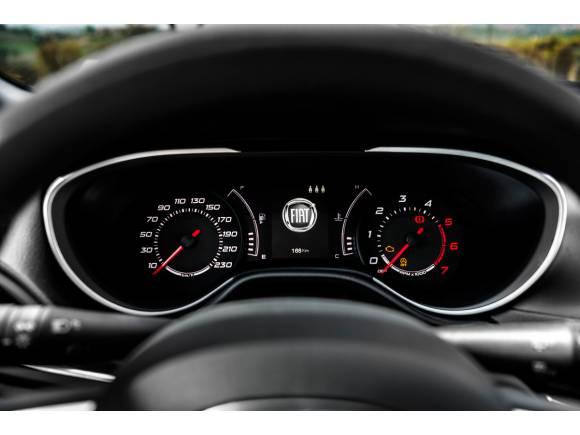 Prueba del Fiat Tipo 5 puertas y Station Wagon