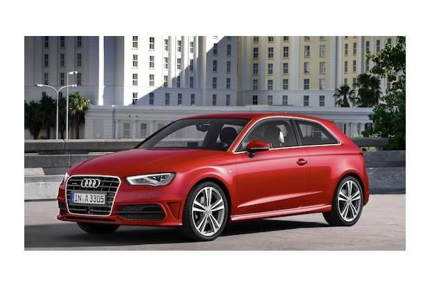Vídeo: Audi A3, diseño