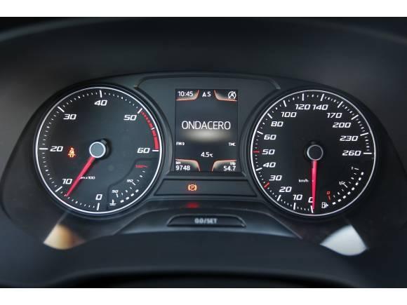 Prueba: Seat León 2.0 TDI 150 CV Style