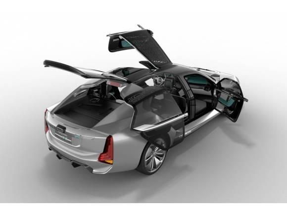Koenigsegg y Qoros se unen para crear un superdeportivo eléctrico