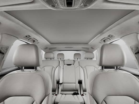 Audi Q7 a la venta en España