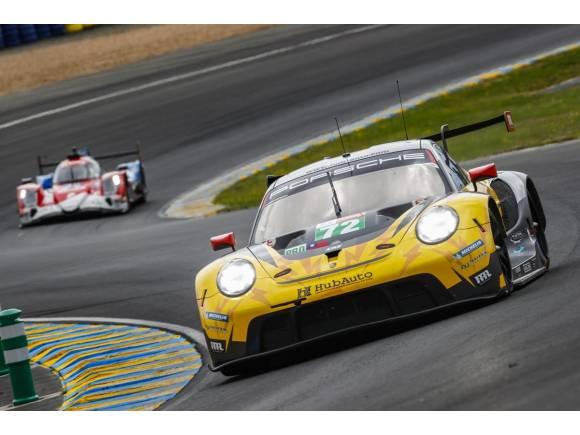Previa de las 24 Horas de Le Mans 2021: horario, dónde verlo y los principales favoritos