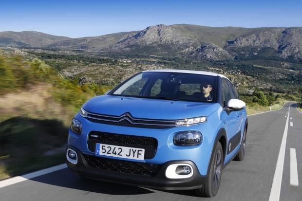 Nuevo Citroën C3 automático: piénsatelo, merece la pena