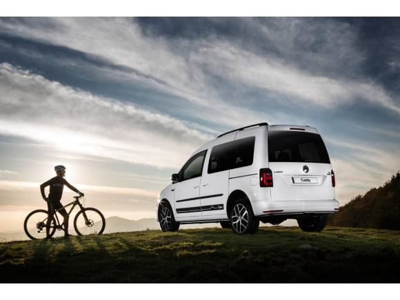 Volkswagen Vehículos Comerciales 2016