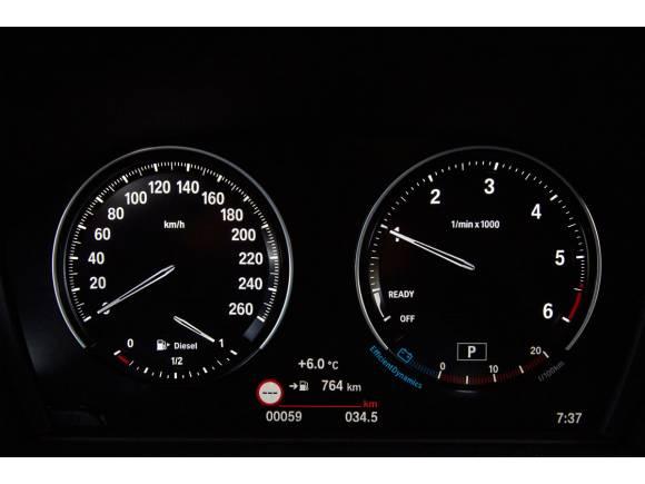 Nuevo BMW Serie 2 Active Tourer y Grand Tourer, ligeros cambios