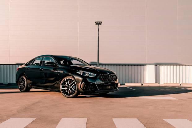 Nuevo BMW Serie 2 Gran Coupé: conoce sus precios y la Black Shadow Edition