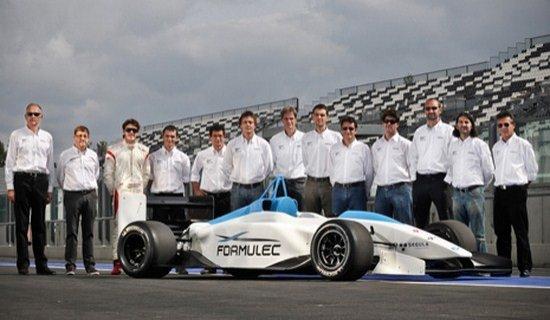 equipo formulec
