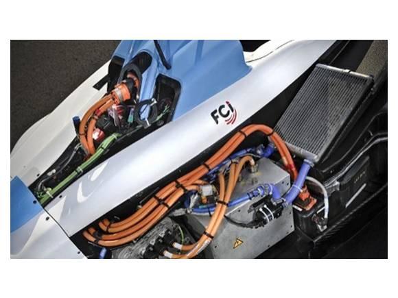 Nace la Fórmula E, primera competición de coches eléctricos