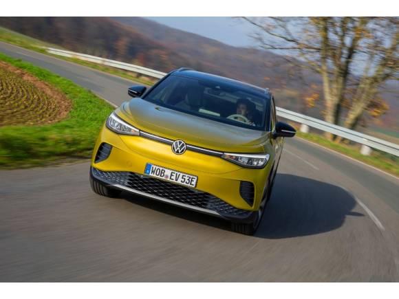 Nuevo Volkswagen ID.4: Precios, gama y primeras impresiones.
