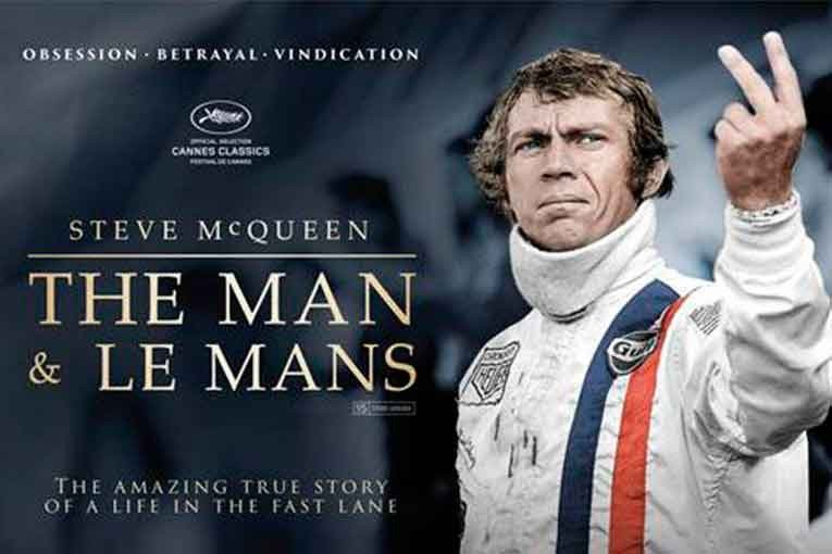 McQueen & Le Mans