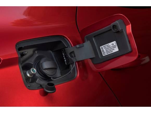 Prueba: 24 horas con el Seat Ibiza de gas natural