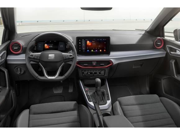 El Seat Arona se renueva: más músculo, tecnología y conectividad