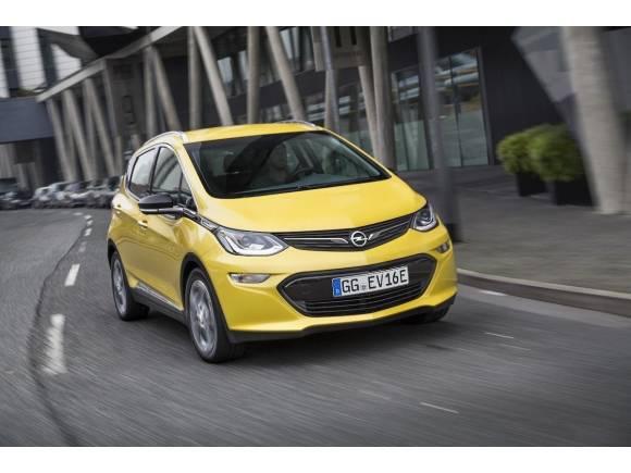 Opel tiene preparados 7 nuevos modelos para 2017