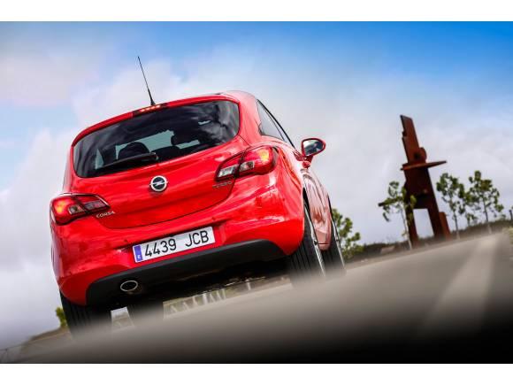 Prueba Opel Corsa 1.0T, ¿el mejor tres cilindros de gasolina de su categoría?