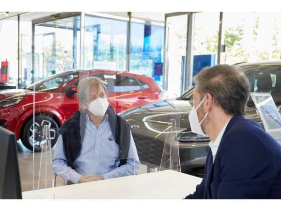 Coronavirus: el mercado de coches español, el quinto más afectado de Europa