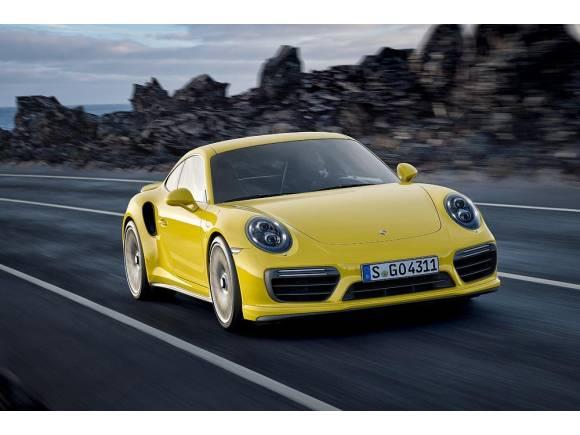Nuevos Porsche 911 Turbo y Turbo S: más exclusivos que nunca