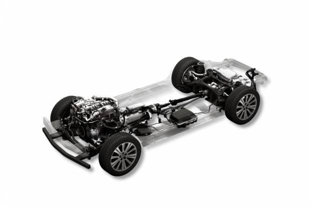 Mazda desvela sus planes de futuro electrificado: 3 híbridos, 3 PHEV y 2 eléctricos
