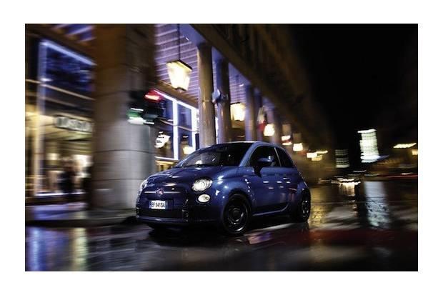 El Fiat 500 Twin Air ya está en España