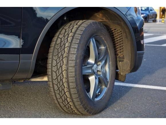 Neumático para todoterreno Continental CrossContact ATR