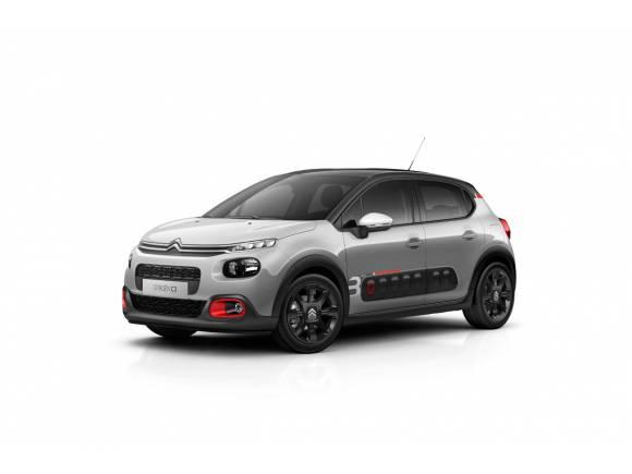 Nuevo Citroën C3 RAC3 Edition: para celebrar el Rally de Cataluña