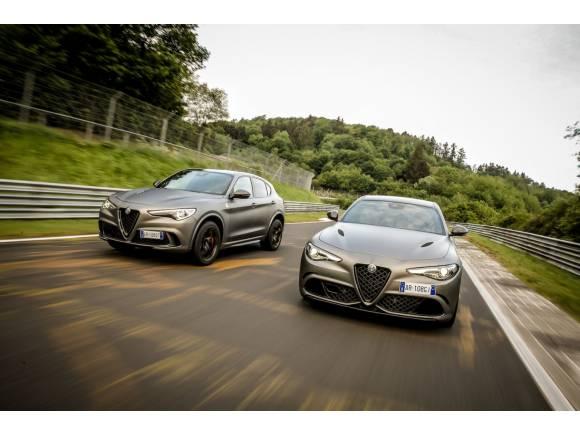 Todos los coches nuevos de Alfa Romeo en 2020