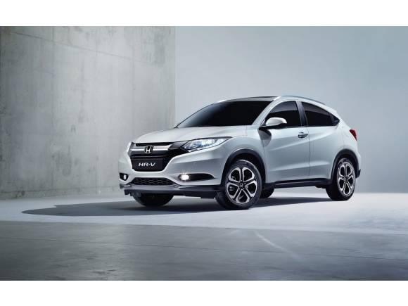 Honda HR-V, de los más eficientes de su segmento