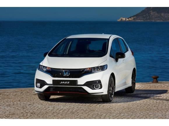 Nuevo Honda Jazz 2018, Gama de precios