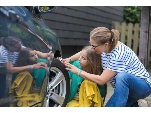 Neumáticos: cuidados, cuáles comprar y cuándo los debes cambiar por tu seguridad