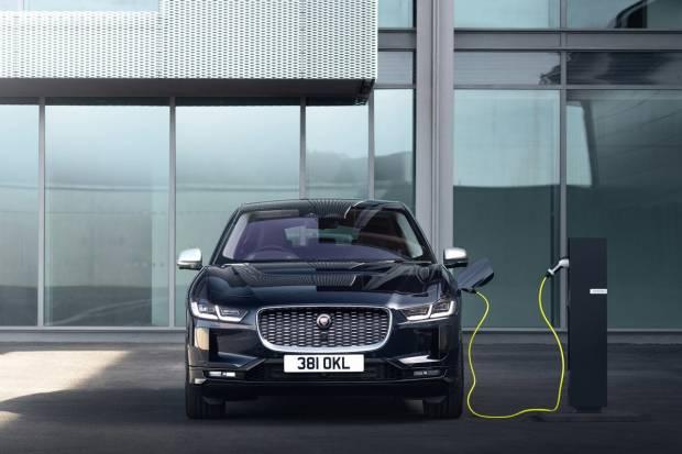 Adiós a la combustión: Jaguar solo fabricará coches eléctricos a partir de 2025
