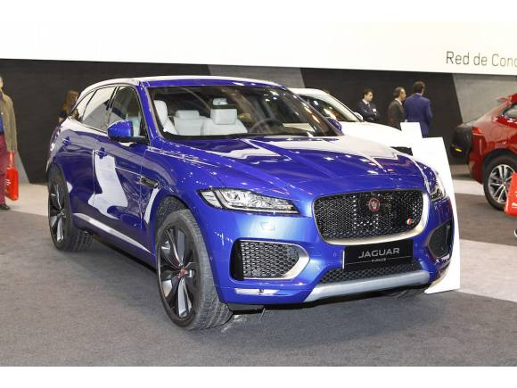 Los diez coches por los que merece la pena ir al Salón del Automóvil de Madrid