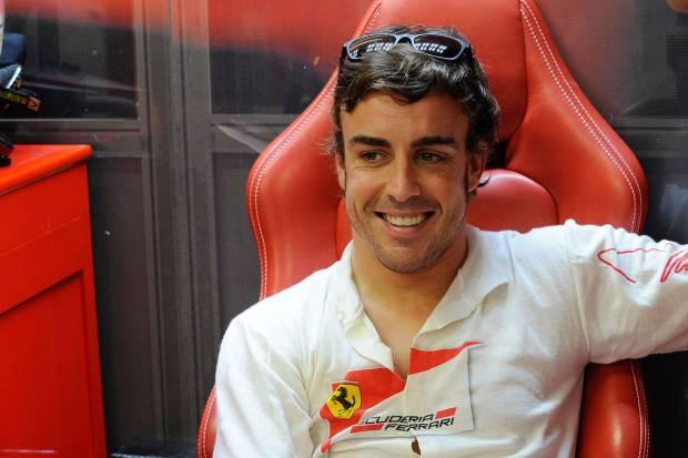 Fórmula 1 2013. Gran Premio de Singapur: Ferrari va un paso por detrás