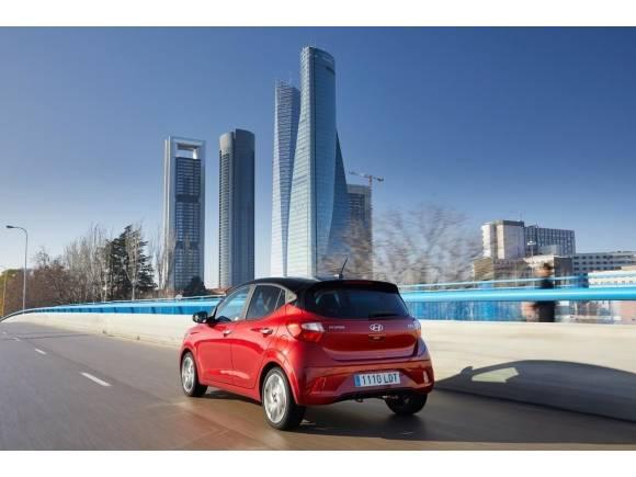 Madrid, a la fase 1 de la desescalada: ¿qué puedo hacer con el coche?