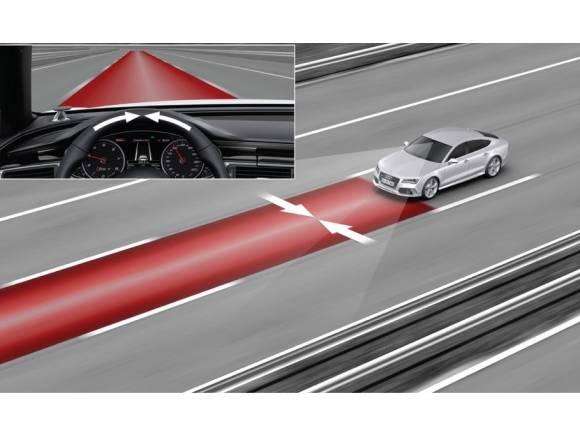 Sistemas de ayuda a la conducción