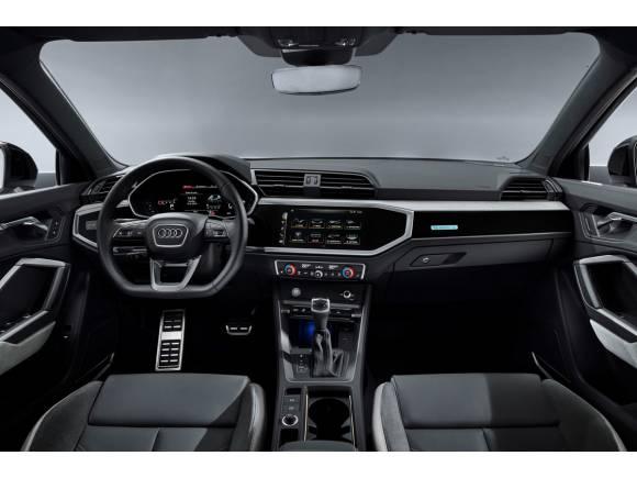 Ya a la venta el nuevo Audi Q3 Sportback: gama y precios