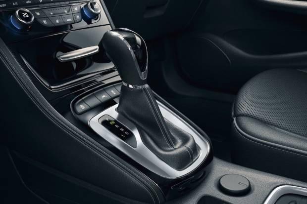 Los 10 mejores coches baratos con cambio automático