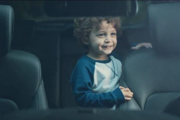 Hyundai presenta un sistema para evitar la muerte de niños dentro de los coches