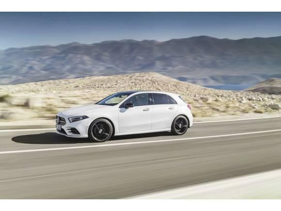 Mercedes presenta el primer renting con coches de segunda mano