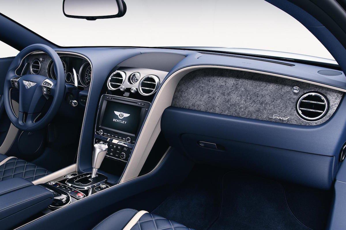 Bentley piedra