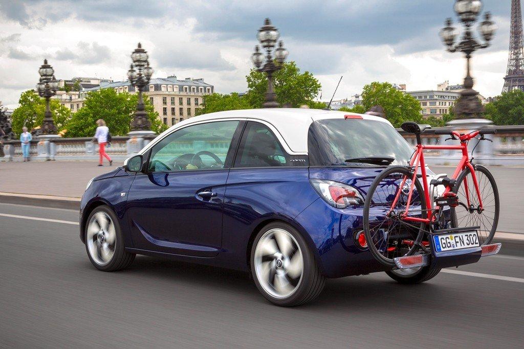 Portabicis FlexFix de Opel