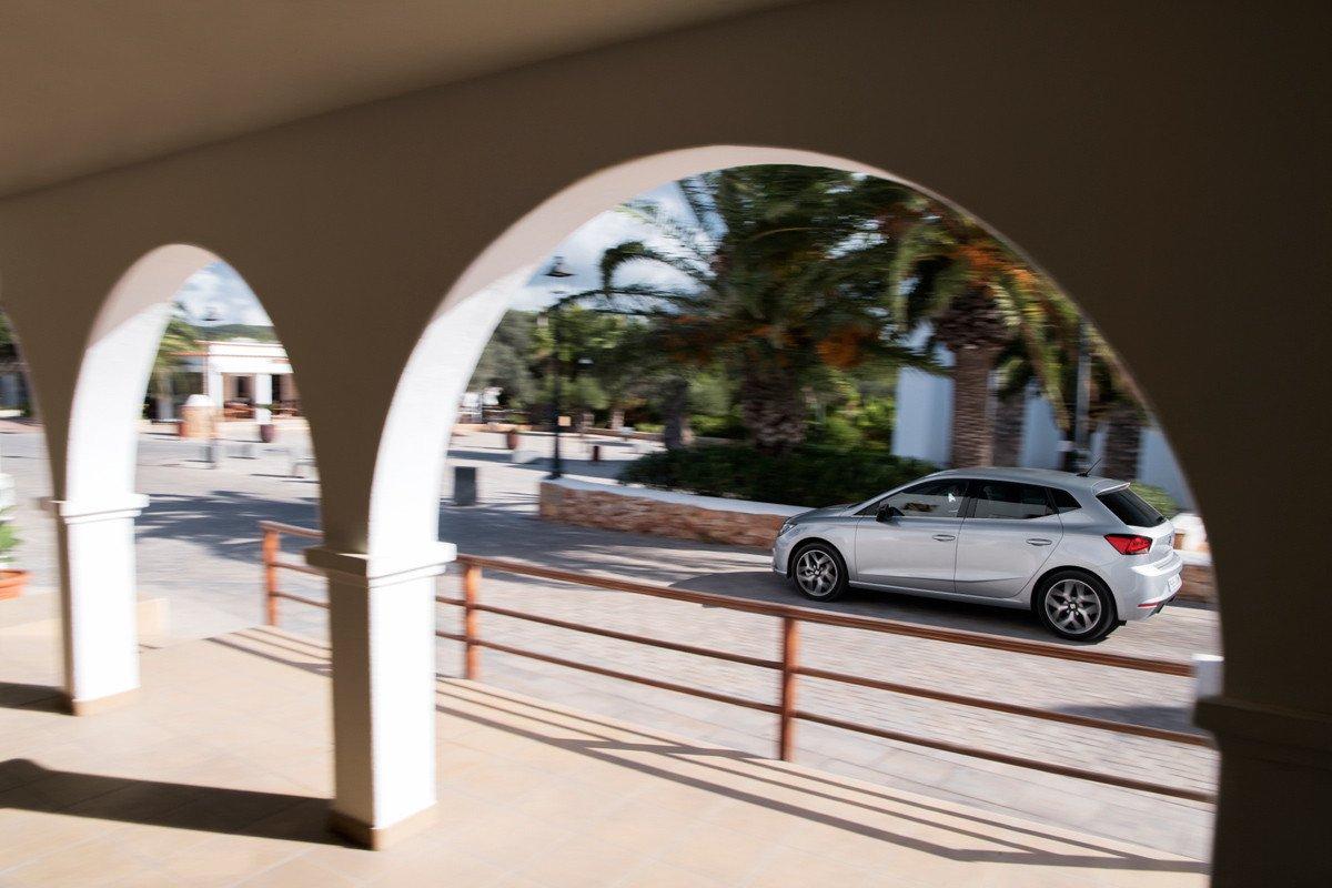 Seat Ibiza diesel