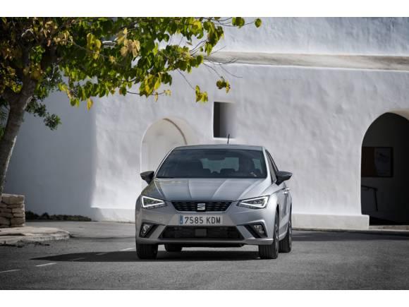 Primera prueba del nuevo Seat Ibiza diésel, te ayudamos a elegir