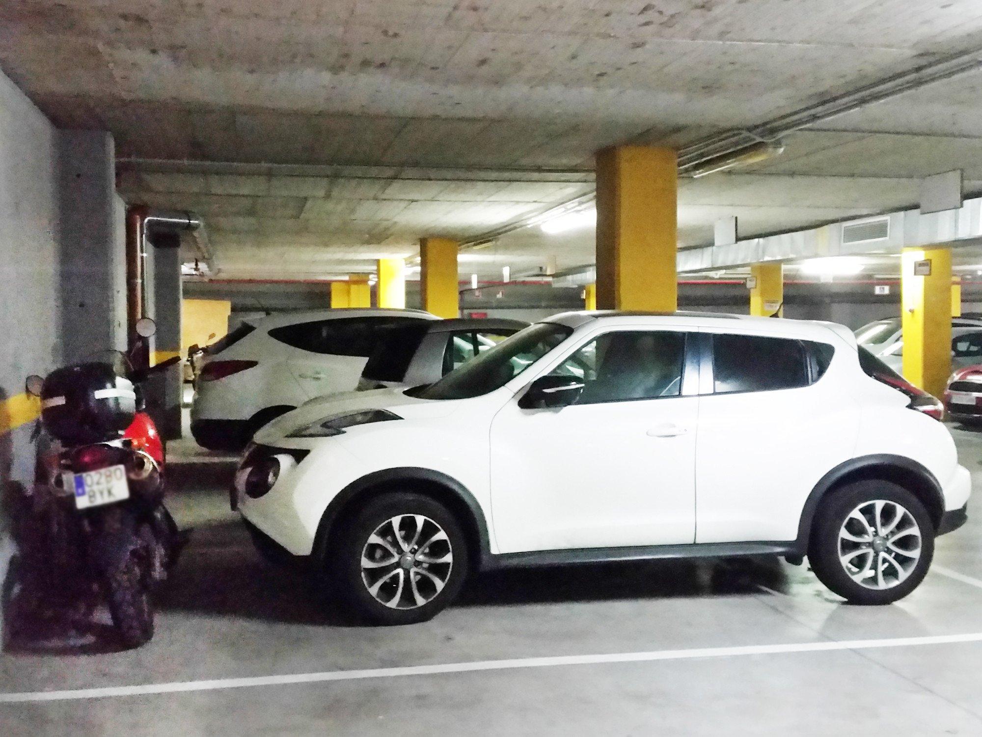 Plaza de garaje privada dudas m s frecuentes - Garaje de coches ...