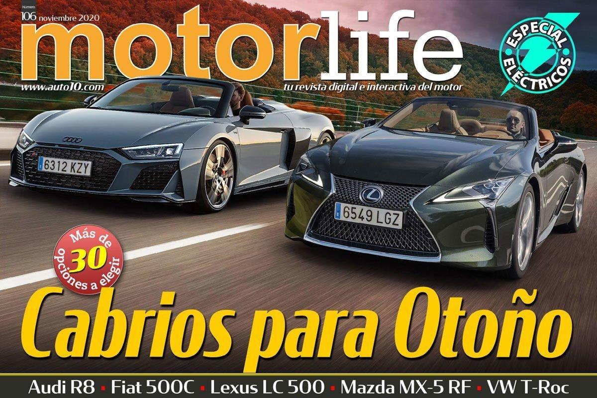 Motorlife Magazine Nº 106