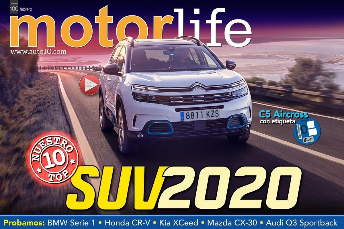 Motorlife Magazine Nº 100
