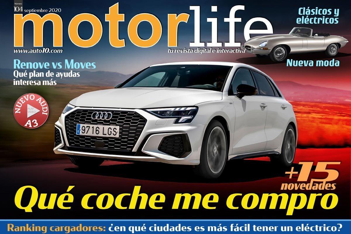 Motorlife Magazine Nº 104