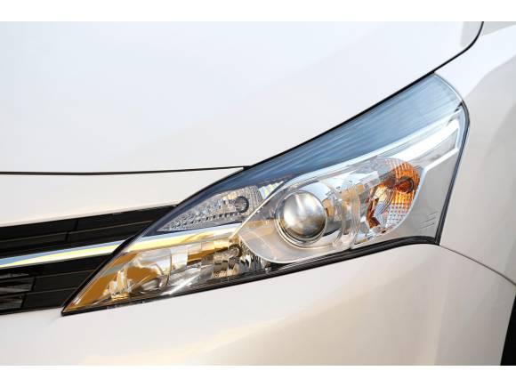 Prueba Toyota Verso 115D, ¿mejor que los gasolina?