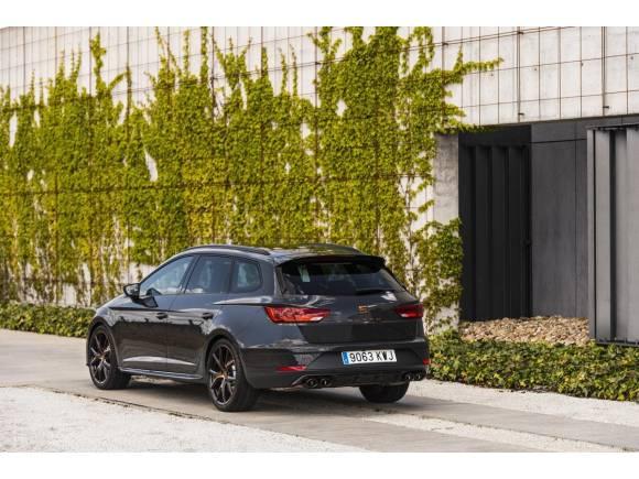 Venta de coches en mayo 2019: el mejor de la historia para eléctricos, híbridos y de gas