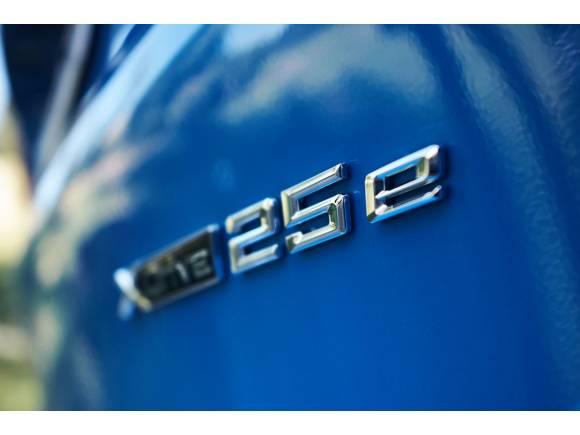 BMW X1 xDrive25e: ya a la venta la versión híbrida enchufable