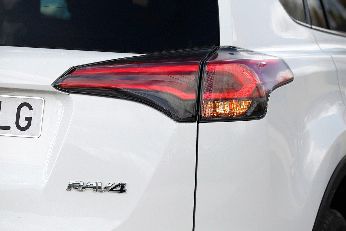 Toyota RAV4 150D