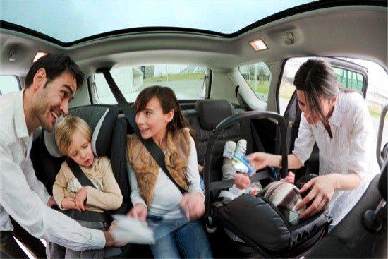Comprar Monovolumen: Opel Zafira